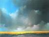 Schilderij-Koolzaad-in-de-polder-oleverf-op-doek-100x100cm