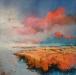 Schilderij-Lauwersmeer-Olieverf-op-doek-120x120cm