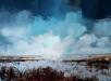 Schilderij-Wad-over-de-Dijk-olieverf-op-doek-80x60-cm