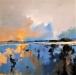 Zuidlaardermeer-olieverf-op-doek-100x100cm-