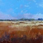 Schilderij-rietvelden-Lauwersmeergebied-olieverf-op-doek-100x40-cm.jpg