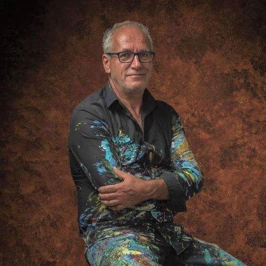 Gerald Schuil